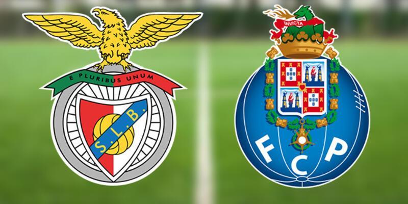 Benfica Porto maçı hangi kanalda, ne zaman, saat kaçta izlenecek?
