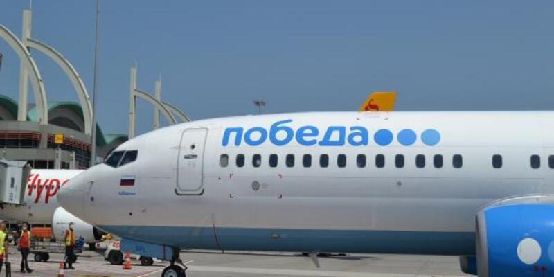 Son dakika... Sabiha Gökçen'den de Rusya uçuşları yeniden başladı