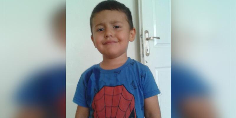 Son dakika! Dün kaybolan 4 yaşındaki Miraç Çiçek baygın halde bulundu