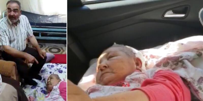 Son dakika... Ambulans verilmeyen hastanın otomobil ile hastaneye götürüldüğü iddiasına inceleme başlatıldı
