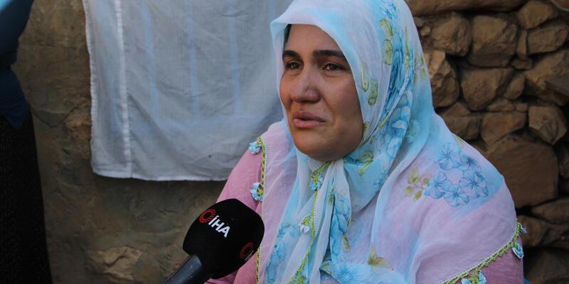 Son dakika... Kaybolan Miraç'ın ailesinden 'bulundu' haberlerine tepki
