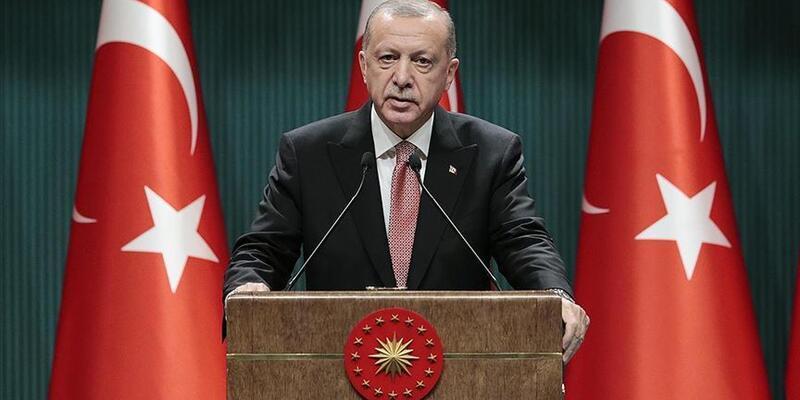 """Cumhurbaşkanı Erdoğan'dan """"psikoloji eğitimi"""" için rapor talimatı"""