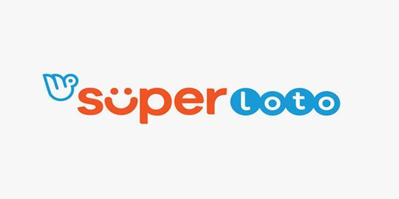 Son dakika haberi... Süper Loto'da büyük gün! 25 milyon TL'lik ikramiye çekildi