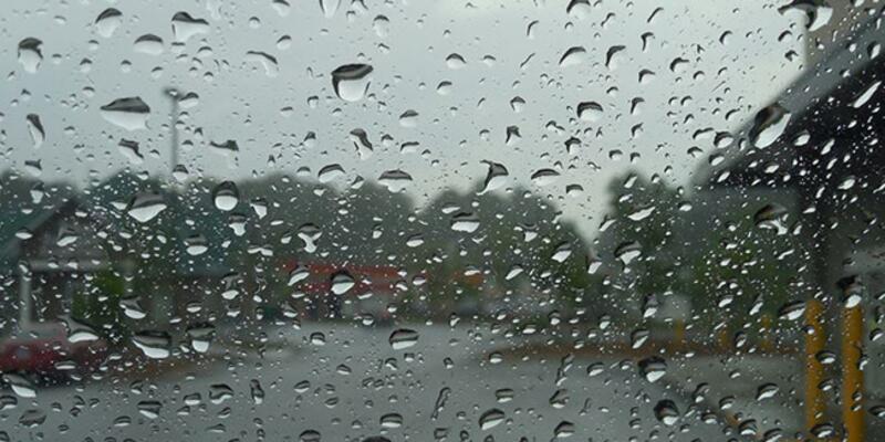 Son dakika haberi... Meteoroloji bölge bölge uyardı! Sağanak geliyor