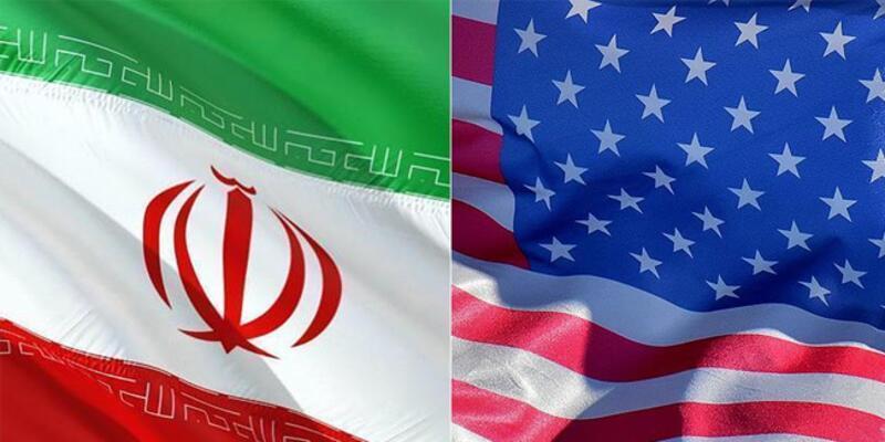 İran'dan ABD'ye yaptırım