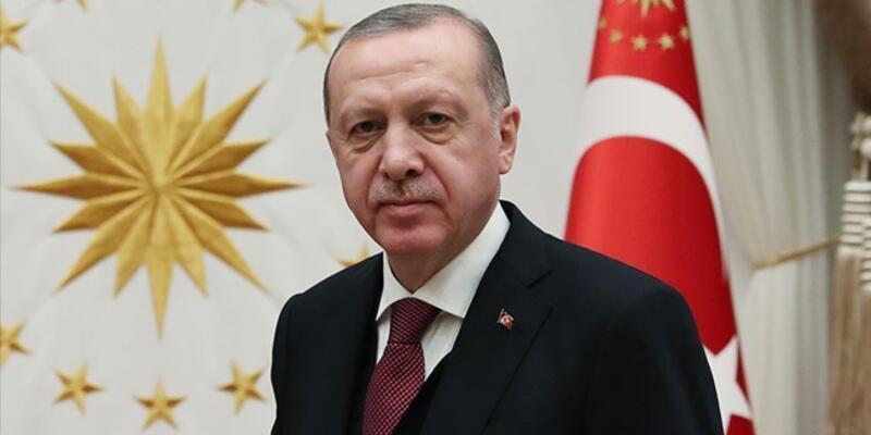 Son dakika haberi... Cumhurbaşkanı Erdoğan, Caferoviç ve Hashim Thaçi ile telefonda bayramlaştı