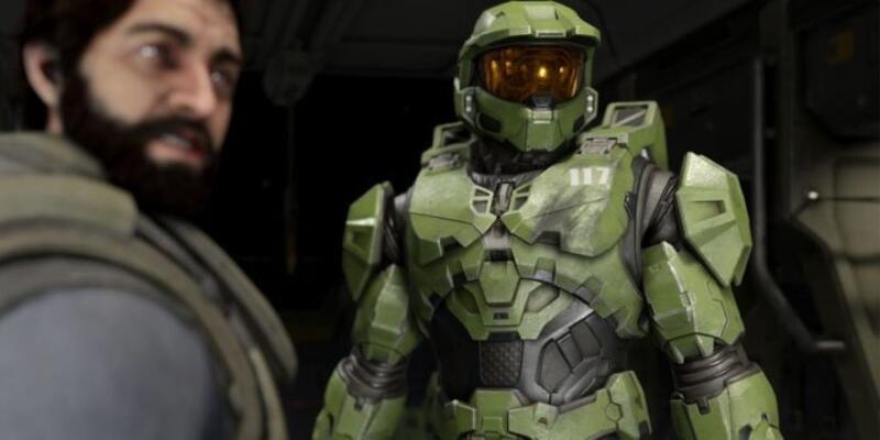 Halo Infinite ücretsiz olarak geliyor