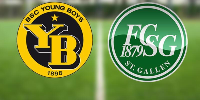 Young Boys St Gallen maçı hangi kanalda, ne zaman, saat kaçta izlenecek?