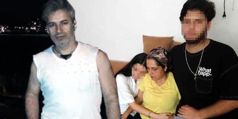 Sosyal medyada gündeme oturmuştu! Eşine 22 yıldır şiddet uygulayan kişi tutuklandı