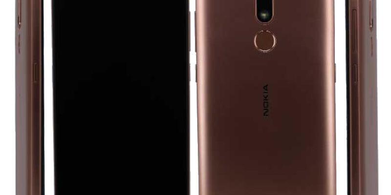 Nokia C3 Geekbench'te ortaya çıktı