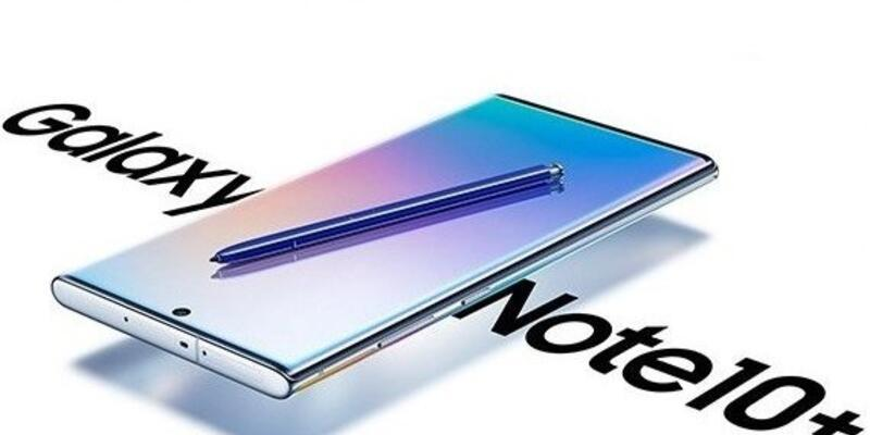 Samsung artık Galaxy Note 10 satmayacak