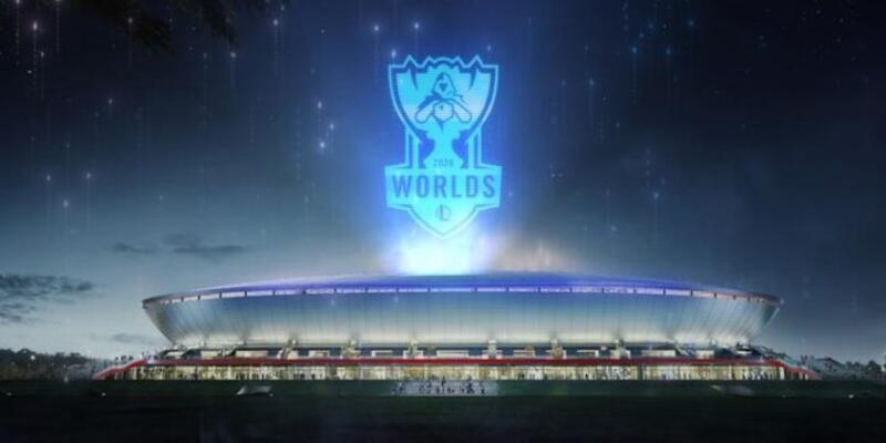 2020 Worlds Şampiyonası için detaylar belli oldu