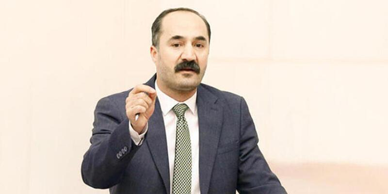 HDP'li Işık hakkında fezleke hazırlandı: 8 yıla kadar hapsi isteniyor