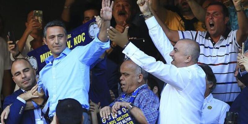 Fenerbahçe ligden çekilmeyi düşünüyor