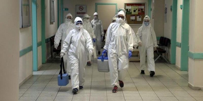 Son dakika haberi! 81 il valiliğine gönderildi! Koronavirüsle ilgili yeni genelge