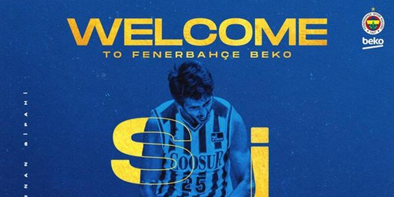 Son dakika... Kenan Sipahi Fenerbahçe'ye geri döndü