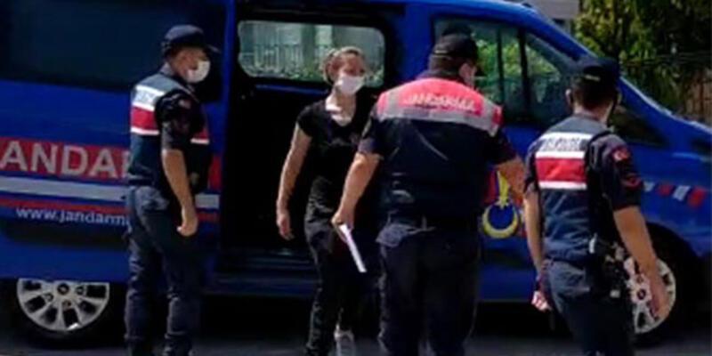 3 yıldır firari olan suçluyu JASAT yakaladı