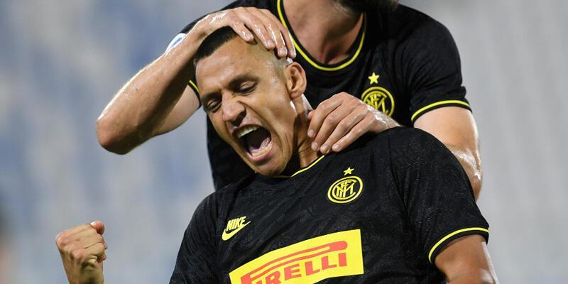 Inter Alexis Sanchez'in bonservisini aldı