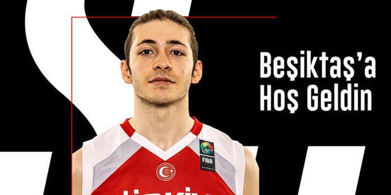 Son dakika... Şehmus Hazer ve Egehan Arna Beşiktaş'ta