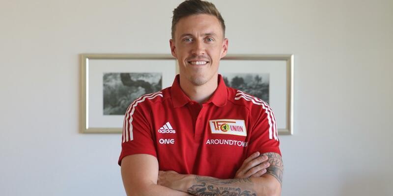 Max Kruse'nin yeni takımı açıklandı