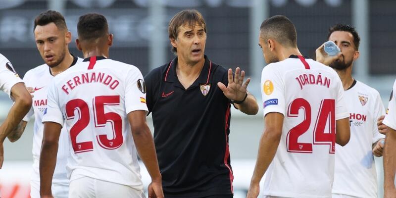 Sevilla 2-0 Roma MAÇ ÖZETİ