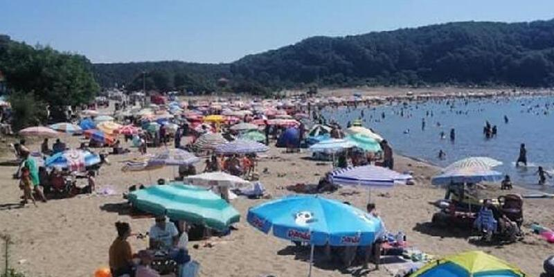 Valilik kararı duyurdu! Plajlara kapasite getirildi