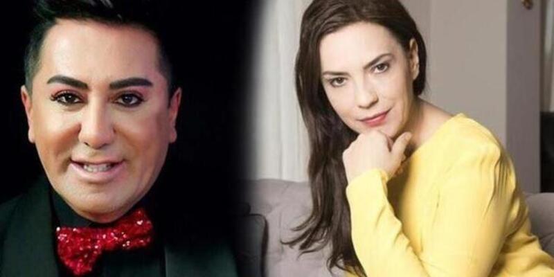 Yeşim Salkım'dan Murat Övüç'ün özrüne cevap!