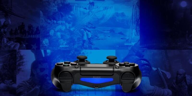 PlayStation voleyi oyun için satın alımlarla vurdu