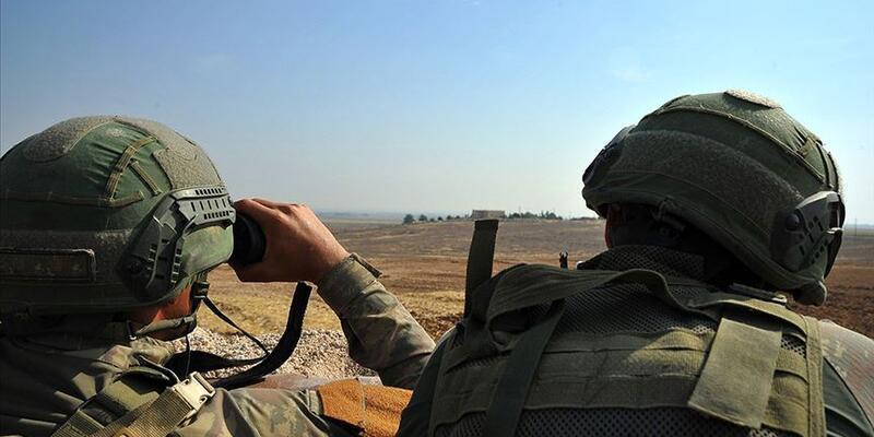 Son dakika... Fırat Kalkanı bölgesinde 2 PKK/YPG'li terörist gözaltına alındı