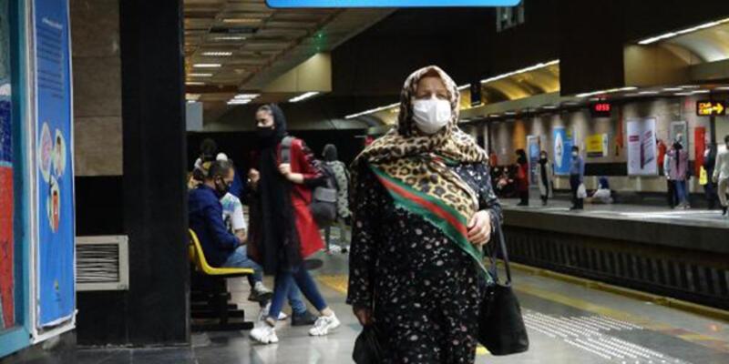 Son dakika... İran'da koronavirüsten can kayıpları düşüşe geçti