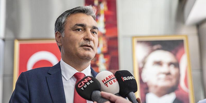 Son dakika... CHP'den Muharrem İnce açıklaması
