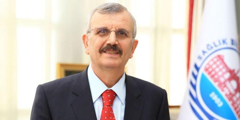 Sağlık Bilimleri Üniversitesi Rektörü Erdöl'den tercih yapacak öğrencilere çağrı