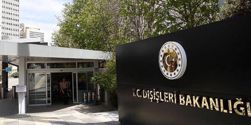Türkiye Somali'deki terör saldırısını kınadı