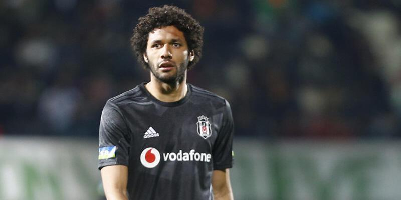 Son dakika... Elneny adım adım Trabzonspor'a!