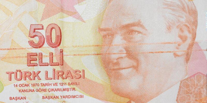 Son dakika... ATM'den çektiği 50 lira baskı hatalı çıktı