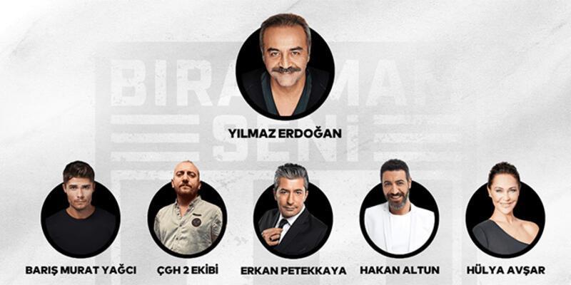 Beşiktaş'a Destek Gecesi bu akşam Kanal D'de!