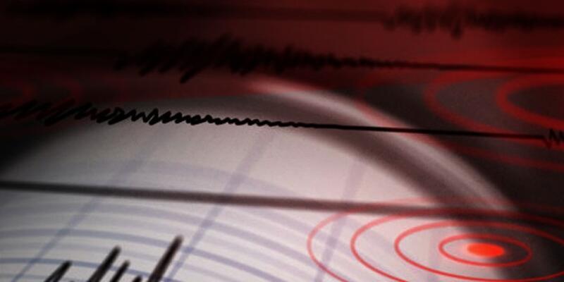 Son dakika... Yunanistan'da 5,0 büyüklüğünde deprem