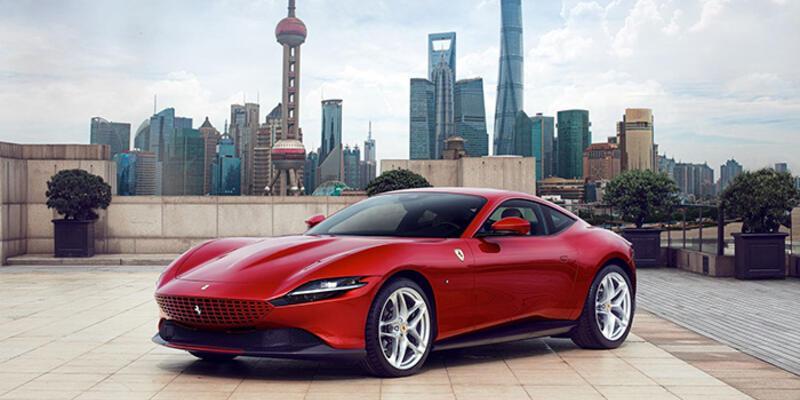 4 milyon TL'lik Ferrari'ler daha gelmeden satıldı