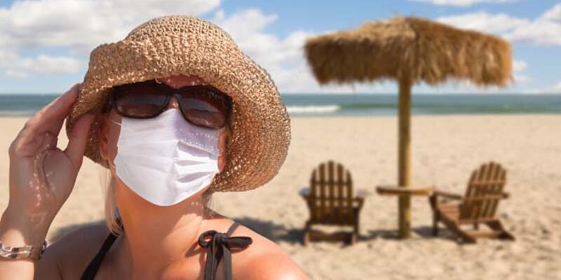 Uzmanlardan, salgın döneminde tatile çıkacaklara uyarı