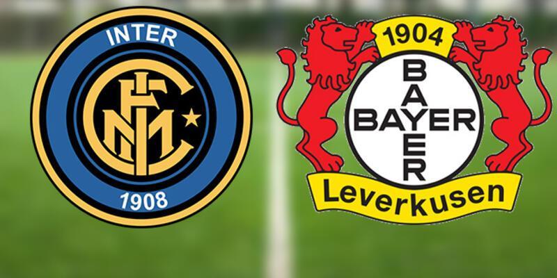 Inter Bayer Leverkusen UEFA maçı ne zaman, saat kaçta, hangi kanalda?