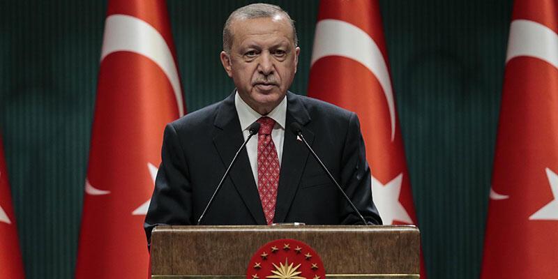 Son dakika haberi: Cumhurbaşkanı Erdoğan'dan önemli açıklamalar   Video