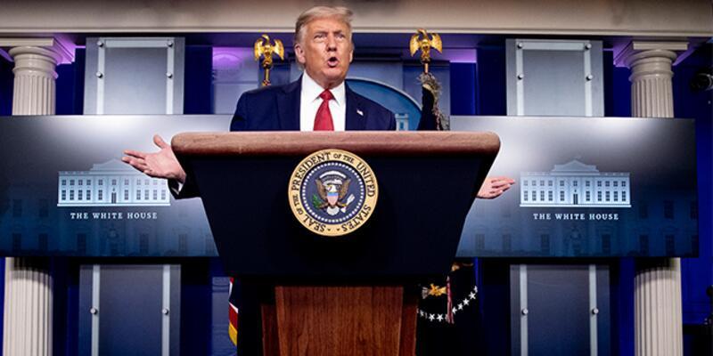 Trump şaşırttı: Biden kazanırsa ABD'liler Çince öğrenmek zorunda kalır