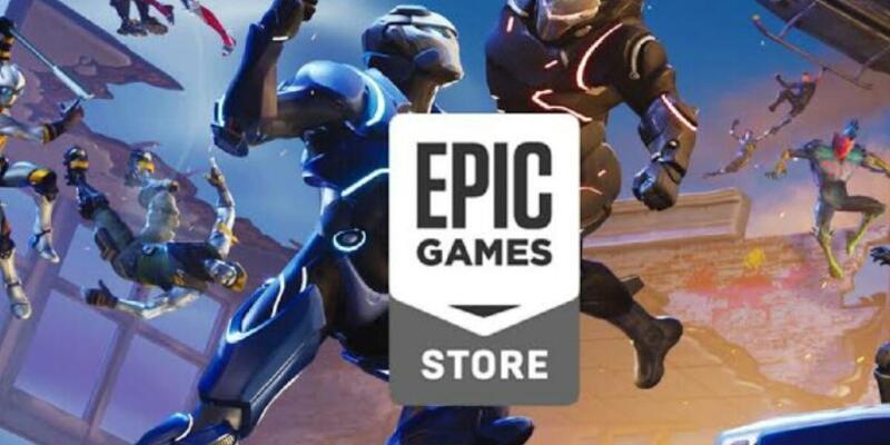 Epic Games oyunları büyük ilgi görüyor