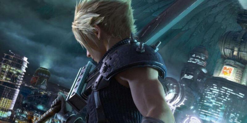 Final Fantasy VII Remake 5 milyonun üzerinde sattı