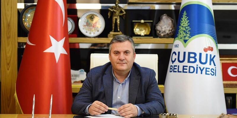 Son dakika... Çubuk Belediye Başkanı Demirbaş'ın koronavirüs testi pozitif çıktı