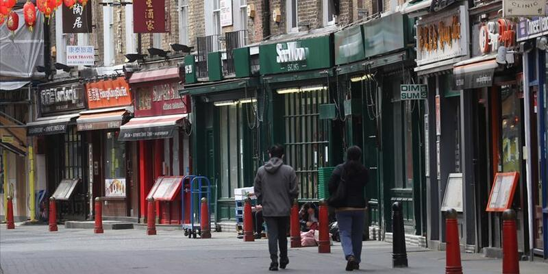 İngiliz ekonomisi 11 yıl sonra ilk kez resesyonda