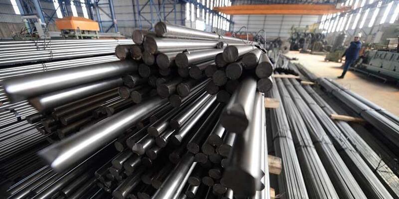 Son dakika... ABD'ye çelik ihracatı Temmuz'da yüzde 82 yükseldi
