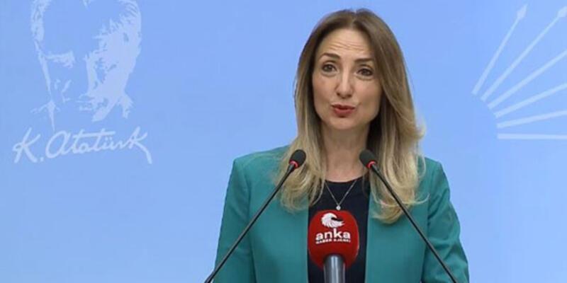 CHP Kadın Kolları Genel Başkanı Nazlıaka'dan İstanbul Sözleşmesi açıklaması