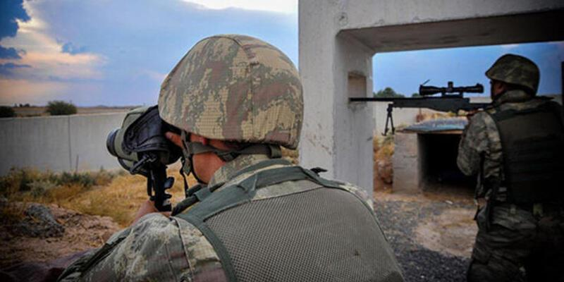 Son dakika... MSB duyurdu: 20 PKK/YPG'li terörist gözaltına alındı