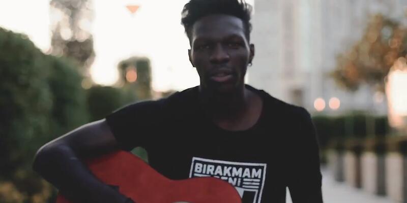 Beşiktaş Fabrice N'Sakala'yı duyurdu